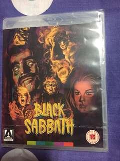 Mario Bava - Black Sabbath (blu ray)