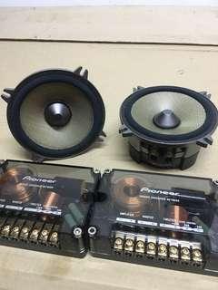 Pioneer Speaker 5.5