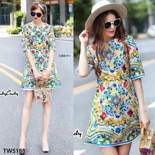 D&G dress: shop to