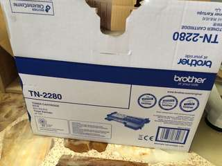 Brother Printer Toner TN - 2250