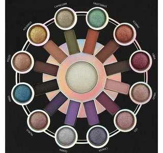 🌺BH Cosmetics Zodiac Eyeshadow Palette🌺