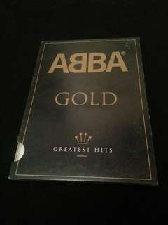 DVD Abba. Gold. Greatest hits