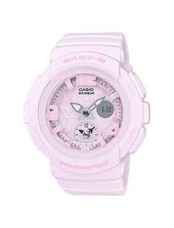 Casio Baby G Watch BGA-190BC-4B