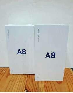 Kredit Samsung A8 Bunga Murah