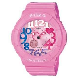 Casio Baby G Watch BGA-131-4B3