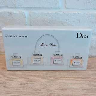 🚚 Miss Dior 小香組