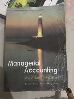 accounting manajerial