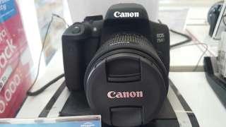 Camera Canon 750D
