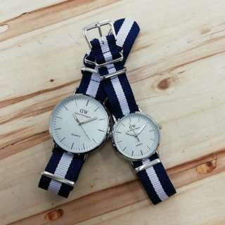 Couple Watch - free postage