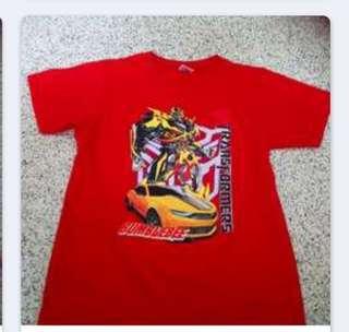 Kids Tshirt 7-8 y /A