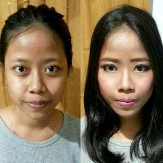 Basic Makeup Course