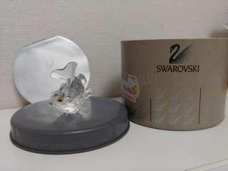 Swarovski 正品 - 小魚水晶