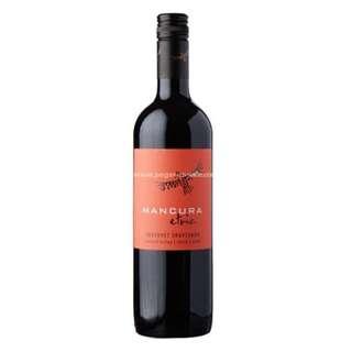 Mancura Etnia Cabernet Sauvignon 智利紅酒