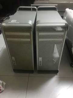 Mac Pro case 2010 and 2012