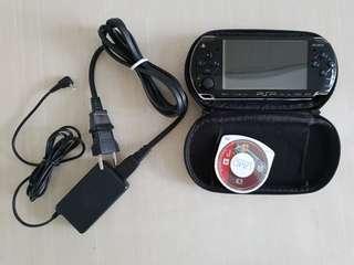 PSP Slim - 2001