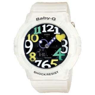 Casio Baby G Watch BGA-131-7B4
