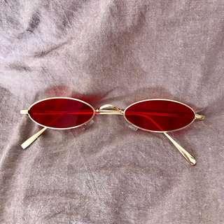 Gentle Monster Inspired Sunglasses