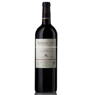 Amancaya Gran Reserva 阿根廷拉菲集團酒莊紅酒