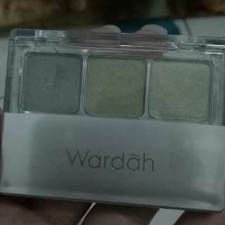 Eyeshadow Wardah Seri C