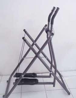 Freestyle glider / alat olahraga
