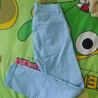 Gap Legging Jean(skinny Jeans)