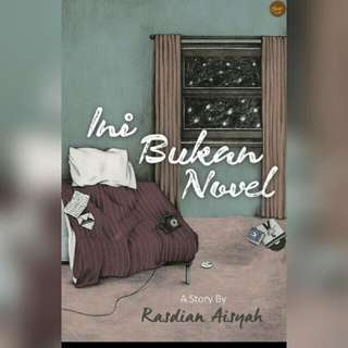 Ebook Ini Bukan Novel