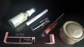🦄 Makeup Clearance