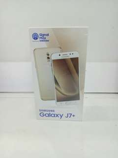 Samsung J7 Plus Cicilan Murah