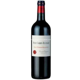 Petit Corbin Despagne 法國紅酒