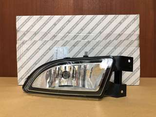Fiat Bravo Fog lamp - Original ( each )