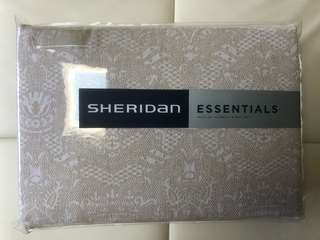 Sheridan Queen size quilt