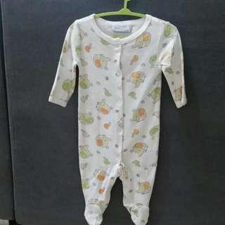 Baby Romper Size 3-6