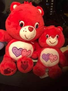Care Bears - LOVE