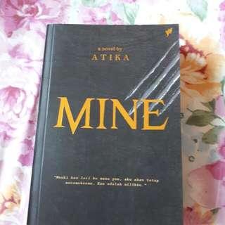 Novel: Mine