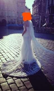外景pre-wedding婚紗