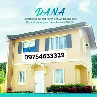 CAMELLA HOMES BULAKAN AREA ONLY!!