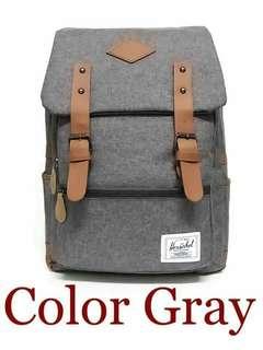 Men's Travel/School Backpack