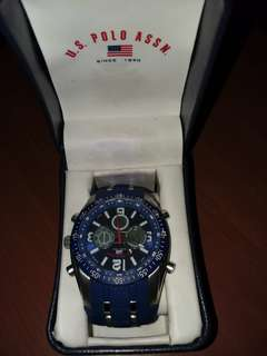 US Polo Assn. Sports Watch (Authentic)