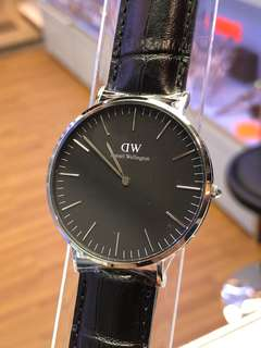 Daniel Wellington (DW) DW00100135 40mm
