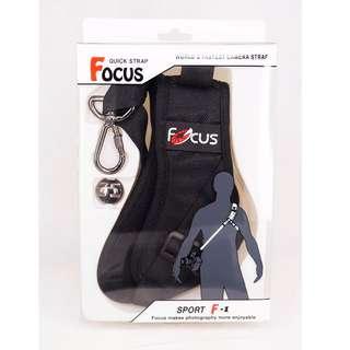 Focus Quick Sling Strap Sport F-1