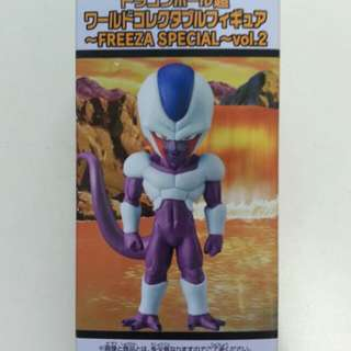 龍珠 孫悟空 日版全新龍珠Dragon Ball 景品 Wcf  菲利编 Freeza Special DB超FS007 古拉 Cooler