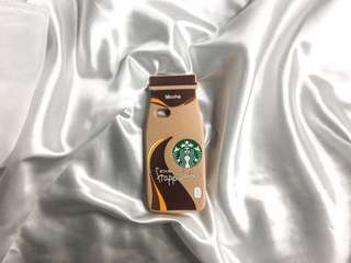 Starbucks Mocha Frappuccino iPhone 6/6s Phone Case