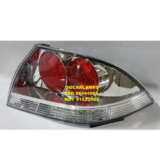 MITSUBISHI LANCER GLX MR (CS3) 2009-2010 TAIL LAMP / TAIL LIGHT (NEW)