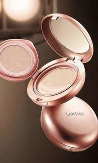 Laneige Layering Cover Cushion (No. 21)