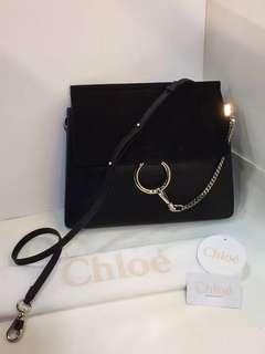 Chloe Faye Bag Medium