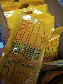 一齊瘦!瘦!瘦!belly bully 瘦身 jelly