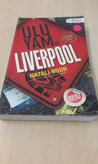 Ulu Yam di Liverpool