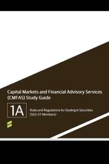 CMFAS 1A Study Guide (PDF)