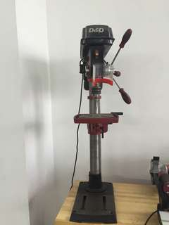 Craft tools , drill ,sander,grinder,cutter