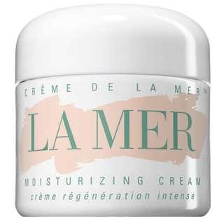 🚚 LA MER the moisturizing cream 60ML  [BRAND NEW IN BOX]